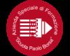 Scuola paoloborsa logo